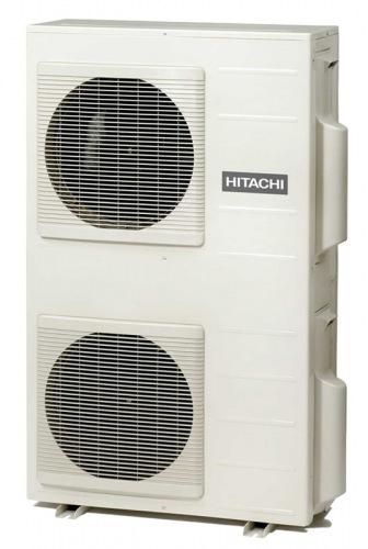 Фото - Внешний блок Hitachi RAM-130QH5
