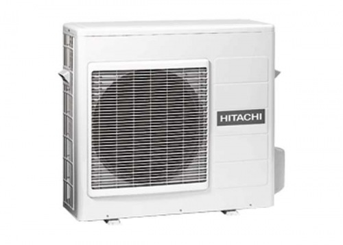 Фото - Внешний блок Hitachi RAM-35QH5