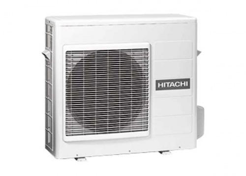 Фото - Внешний блок Hitachi RAM-90QH5