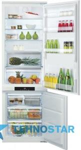 Фото - Встраиваемый холодильник Hotpoint-Ariston BCB 80201 AA F C