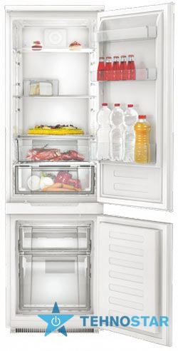Фото - Встраиваемый холодильник Hotpoint-Ariston BCB 31 AA E