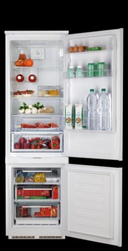 Фото - Встраиваемый холодильник Hotpoint-Ariston BCB31AA