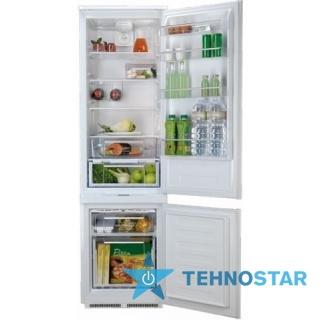 Фото - Встраиваемый холодильник Hotpoint-Ariston BCB33AAAECO3