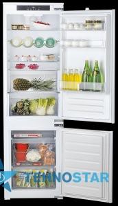 Фото - Встраиваемый холодильник Hotpoint-Ariston BCB7030ECAAO3