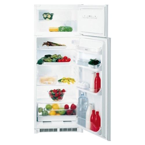 Фото - Встраиваемый холодильник Hotpoint-Ariston BD 2422/HA