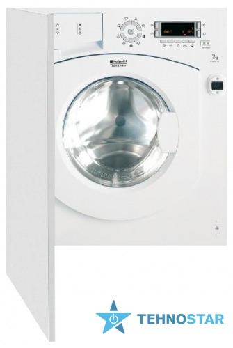 Фото - Встраиваемая стиральная машина Hotpoint-Ariston BWMD 742(EU)