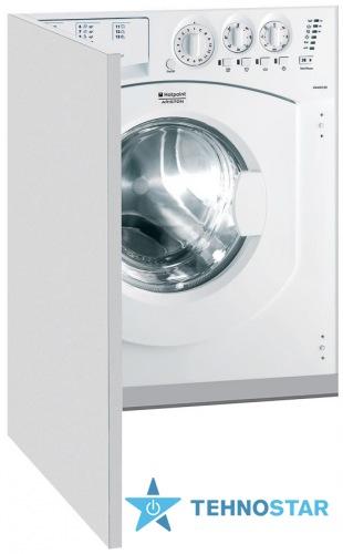 Фото - Встраиваемая стиральная машина Hotpoint-Ariston CAWD 129 (EU)