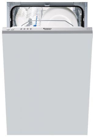 Фото - Посудомоечная машина Hotpoint-Ariston LST 114