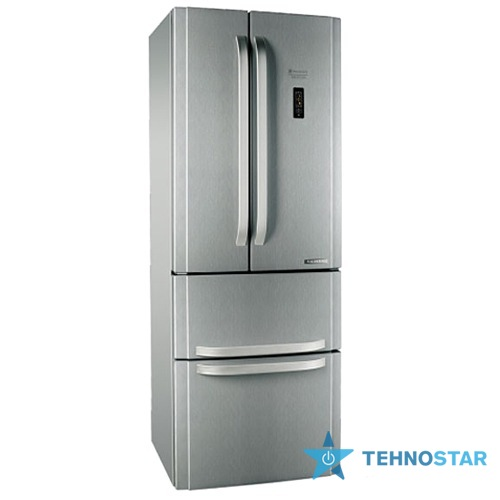 Фото - Холодильник Hotpoint-Ariston E4DY AA X C