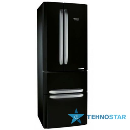 Фото - Холодильник Hotpoint-Ariston E4D AA B C