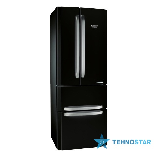Фото - Холодильник Hotpoint-Ariston E4D AA SB C