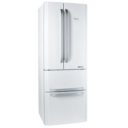 Фото - Холодильник Hotpoint-Ariston E4D AA W C