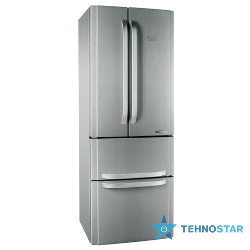 Фото - Холодильник Hotpoint-Ariston E4D AA X C