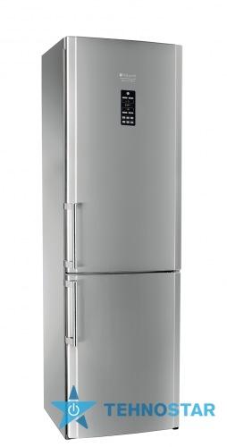 Фото - Холодильник Hotpoint-Ariston EBGH20323F