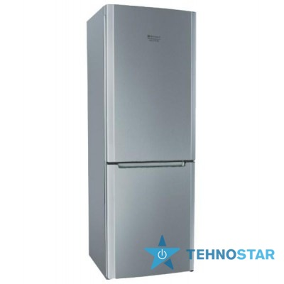 Фото - Холодильник Hotpoint-Ariston EBM17220NX