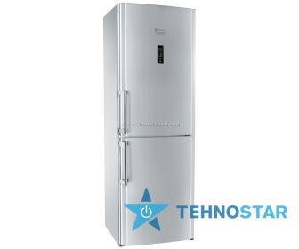 Фото - Холодильник Hotpoint-Ariston EBYH18201F