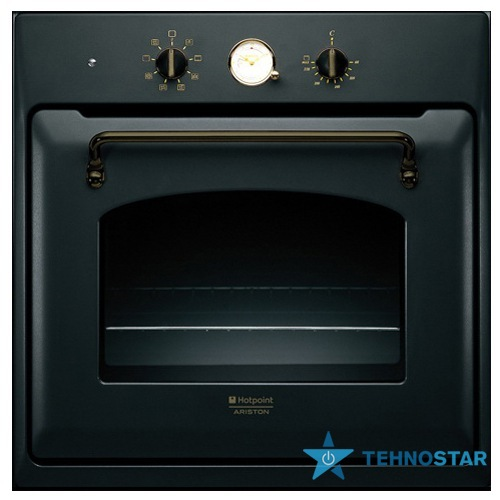 Фото - Духовой шкаф Hotpoint-Ariston FT 95 VC.1 (AN)