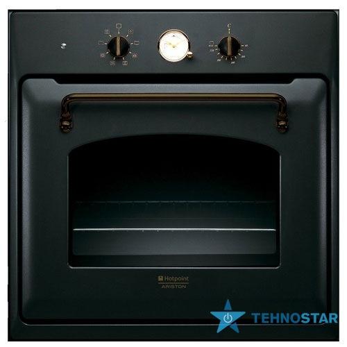 Фото - Электрический духовой шкаф Hotpoint-Ariston FT 850.1 (AN)