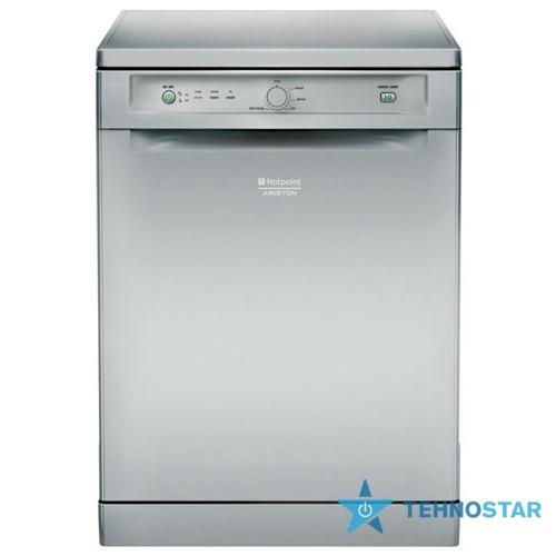 Фото - Посудомоечная машина Hotpoint-Ariston LFB 5B019 X