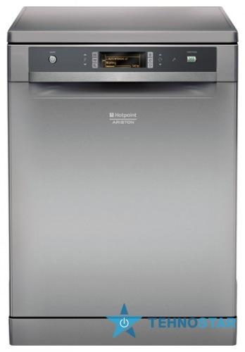 Фото - Посудомоечная машина Hotpoint-Ariston LFD11M121 OCX EU