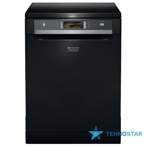 Фото - Посудомоечная машина Hotpoint-Ariston LFD 11M121 B EU