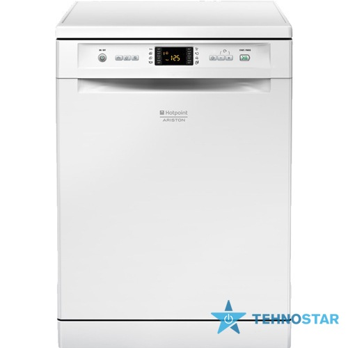 Фото - Посудомоечная машина Hotpoint-Ariston LFF 8M019 WH