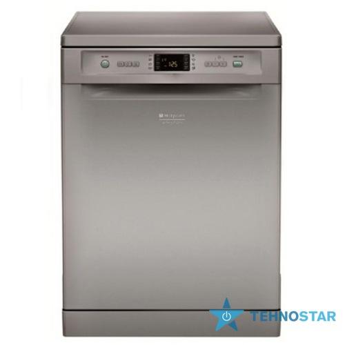 Фото - Посудомоечная машина Hotpoint-Ariston LFF 8M019 X