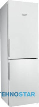 Фото - Холодильник Hotpoint-Ariston LH8 FF1I W (UA)