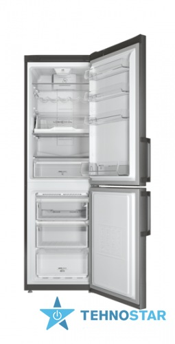 Фото - Холодильник Hotpoint-Ariston LH8 FF2O CH