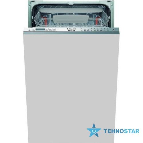 Фото - Посудомоечная машина Hotpoint-Ariston LSTF9M115C EU