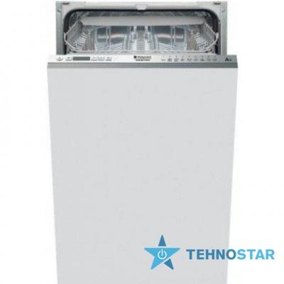 Фото - Посудомоечная машина Hotpoint-Ariston LSTF 9B116 C
