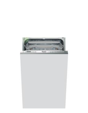 Фото - Посудомоечная машина Hotpoint-Ariston LSTF 9H124 CL EU