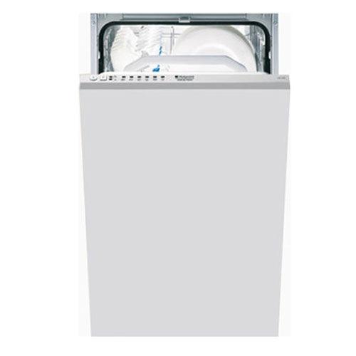 Фото - Посудомоечная машина Hotpoint-Ariston LST 116