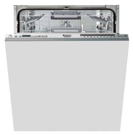 Фото - Посудомоечная машина Hotpoint-Ariston LTF11H121EU
