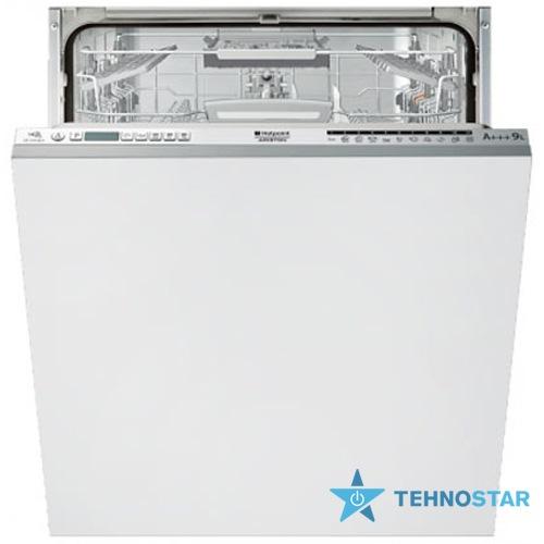 Фото - Посудомоечная машина Hotpoint-Ariston LTF 11H132