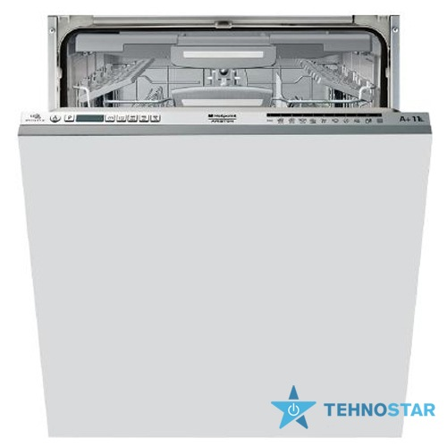 Фото - Посудомоечная машина Hotpoint-Ariston LTF 11S112