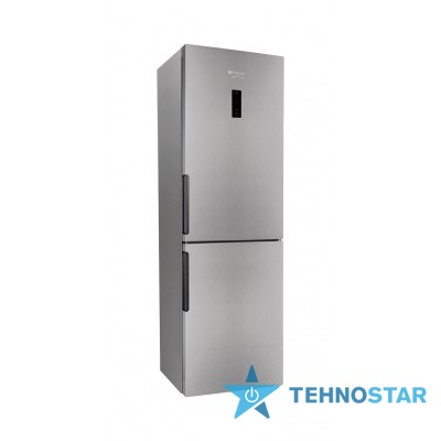 Фото - Холодильник Hotpoint-Ariston XH8 T1O X