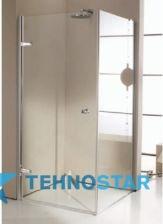 Фото - Душевая дверь Huppe 3T3003.092.322 ENJOY elegance