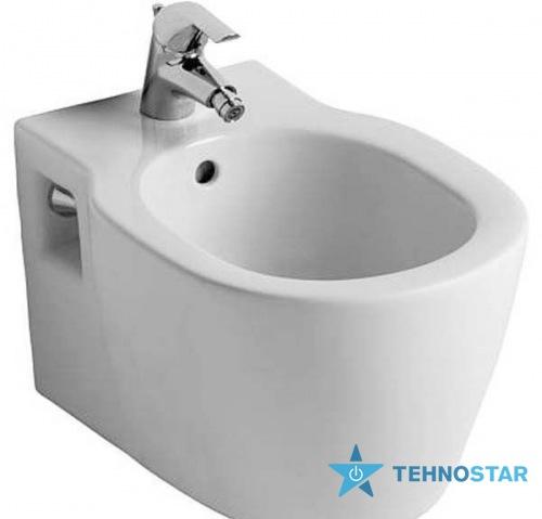 Фото - Инсталяция Ideal Standart E799701 CONNECT Біде підв. + 618547 Easy рама д/біде