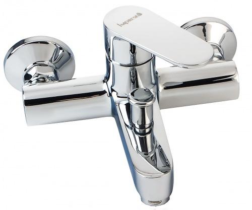 Фото - Смеситель для ванны Imprese LESNA 10070