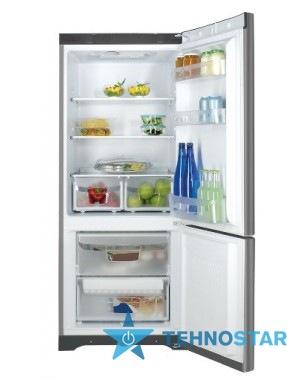 Фото - Холодильник Indesit BIAA10PSI