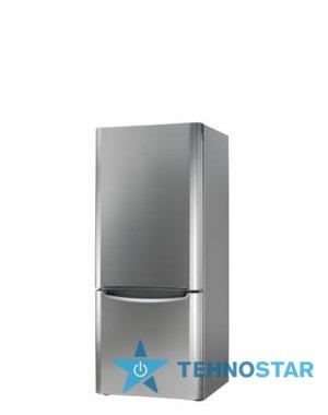Фото - Холодильник Indesit BIAA10PXH