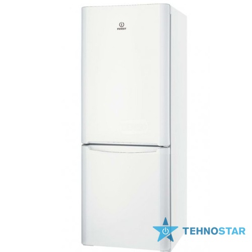 Фото - Холодильник Indesit BIAA 10