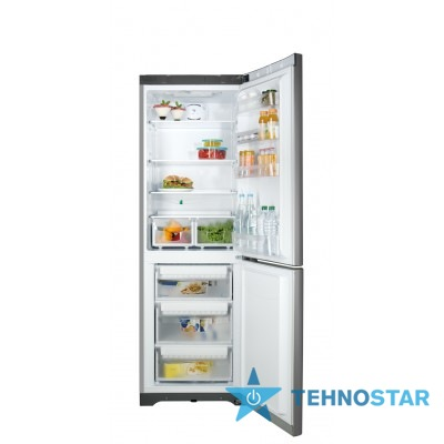 Фото - Холодильник Indesit BIAA13PVSIDR
