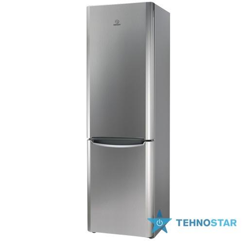 Фото - Холодильник Indesit BIAA14PX
