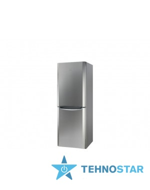 Фото - Холодильник Indesit BIAAA12PX