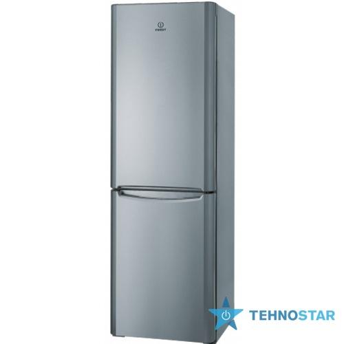 Фото - Холодильник Indesit BIAA 13P X