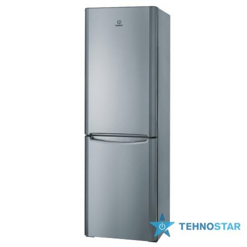 Фото - Холодильник Indesit BIAA 13 P F X