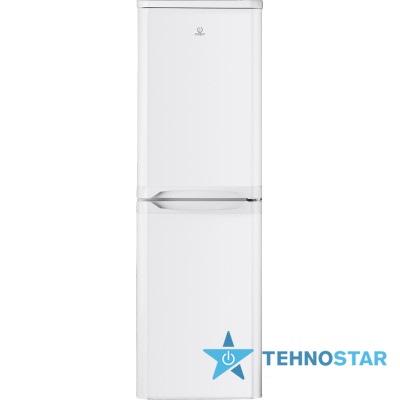 Фото - Холодильник Indesit CAA55
