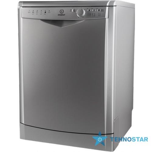 Фото - Посудомоечная машина Indesit DFG 26B1 NX EU